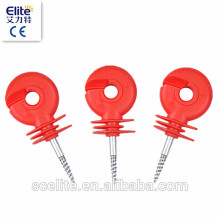 Electric fencing insulator for farming electric fence /post insulators/economic insulator