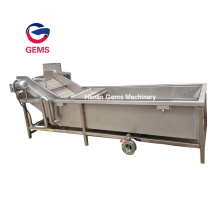 Potato Washing Machine Potato Washing Grading Machine