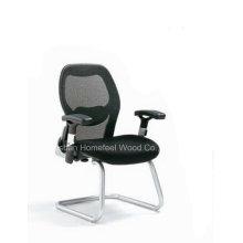 Cadeira de escritório de reunião de tecido de malha moderna de alta qualidade (HF-634E16)