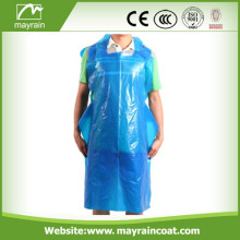 Best Quality PE Material Apron