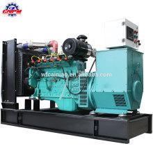 Китай генератора биогаза 80квт, цена генератора природного газа