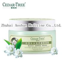 100% natürliche pflanzliche Essenz weißer Tee Feuchtigkeitsspendende Gesichtssack Pack