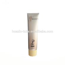 les cosmétiques maquillés vide le tube crème propre de visage doux de 100ml à vendre