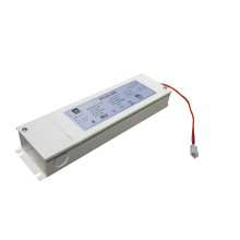 Junction boxed IP65 ETL led power supply
