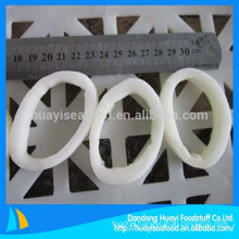 Fresh Seafood IQF Frozen Squid Ring