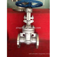 Oil / Gas /Water Media Standard or Nonstandard API 6A Gate Valve