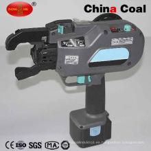 Rebar de acero máximo automático de la barra de refuerzo que ata el precio de la máquina del alambre