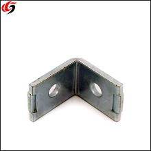 Wholesale China Trade Small Galvanized Unique Angle Steel Brackets