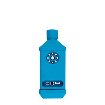 Garrafa de água OEM alto-falante sem fio Bluetooth