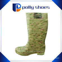Custom Cheap Wholesale Rain Boots Women PVC Boots
