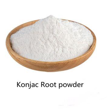 Preço de fábrica Pó de raiz orgânica konjac para venda