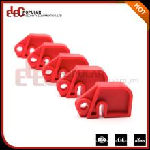 Elecpopular Heißer Verkaufs-Nylon Mini und mittlerer Größen-Leistungsschalter-Verschluss mit Schraubenzieher