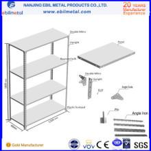 Rayonnage à angle fendu pour système de rackage (EBIL-QX)