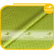 Africain Bazin Broderie Conception Robe Damas Coton Guinée Brocade Textile Tissu Alibaba Chine Fournisseur