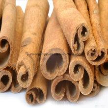 Guangxi Origine Raw Cannelle (bâton, split, cassé, en poudre)