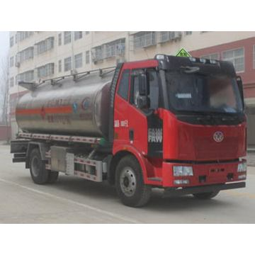 CLW GROUP TRUCK Aluminum Alloy Tanker