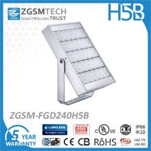 Sicherheits-Flut-Licht 240W 250W Philips Chips LED mit IP66