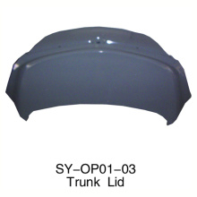 Trunk Lids For OPEL