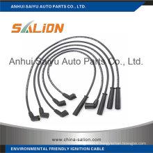 Câble d'allumage / fil d'allumage pour Mitsubishi (MD971792)
