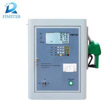 distributeur d'huile de moteur de machine de pompage pour le réservoir d'essence avec la buse de distribution de mètre