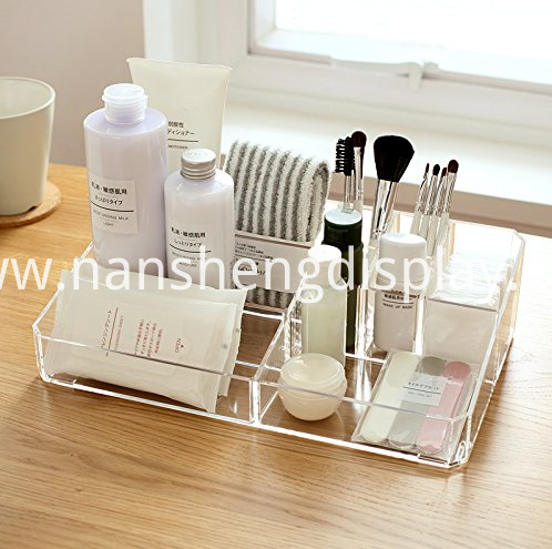 Lipstick Brushes Holder