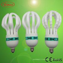5U Lotus lampe économiseuse d'énergie