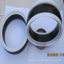 Robuste Drum-Type Gummidichtung Ringe für Ersatz-PAR-Bagger