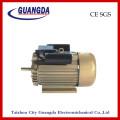 SGS CE 3kw aire compresor Motor negro