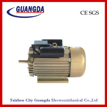 CE SGS 3kw Air Compressor Motor Black