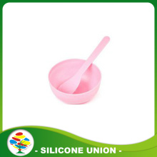 Hot Selling Silicone Facial Mask Cosmetic Bowl