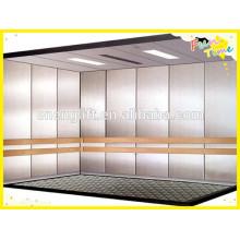 Стабильный и энергосберегающий грузовой лифт