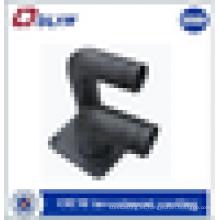 Personalizado ferrocarril IC1045 de acero de carbono de inversión piezas de recambio de fundición