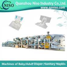 Máquina de almohadilla de incontinencia para adultos con CE (CNK250-HSV)