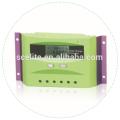 Especificações do controlador solar S-CD / especificações do ventilador elétrico