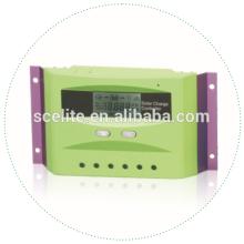 Spécifications du contrôleur solaire S-CD / spécifications du ventilateur électrique