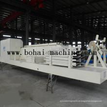 Bh240 Bogendachwalzenformmaschine