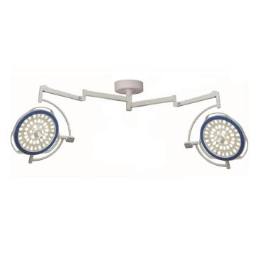 LEWIN Doppelkuppel-LED-Betriebsleuchte