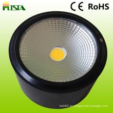 2016 nuevo diseño expuesto Tipo Downlight LED