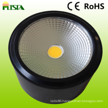 2016 New Design Exposed Type LED Downlight