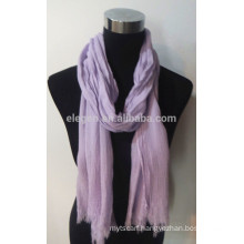 High Quality Modal and Silk Scarf                                                     Quality Assured