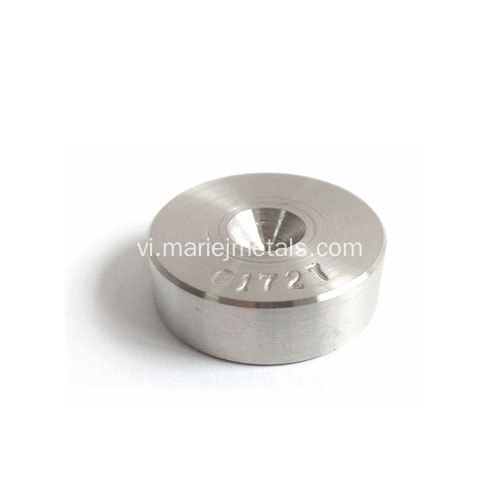 Tungsten Carbide Diamond vẽ ren