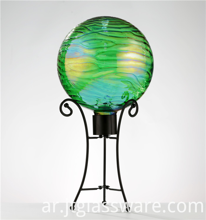 Garden Ball Lights Led Garden Ball Light Yard Globes