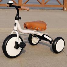 Crianças brinquedos 3 rodas triciclo do bebê