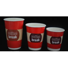 Doppelwandtasche für Kaffee