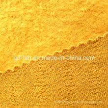 Chapeau de chanvre / coton bio brossé (QF13-0405)