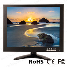 Moniteur LCD TFT 10,1 pouces avec connecteur vidéo HDMI VGA BNC