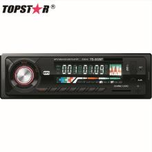Lecteur MP3 à console fixe avec cabine courte
