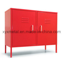 Custom Commercial Metal Cabinet ISO 9001-2008