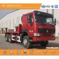 SINOTRUK 6x4 22tons loading platform truck