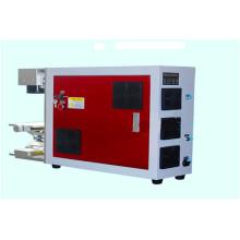 10-30W Fiber laser marking machine